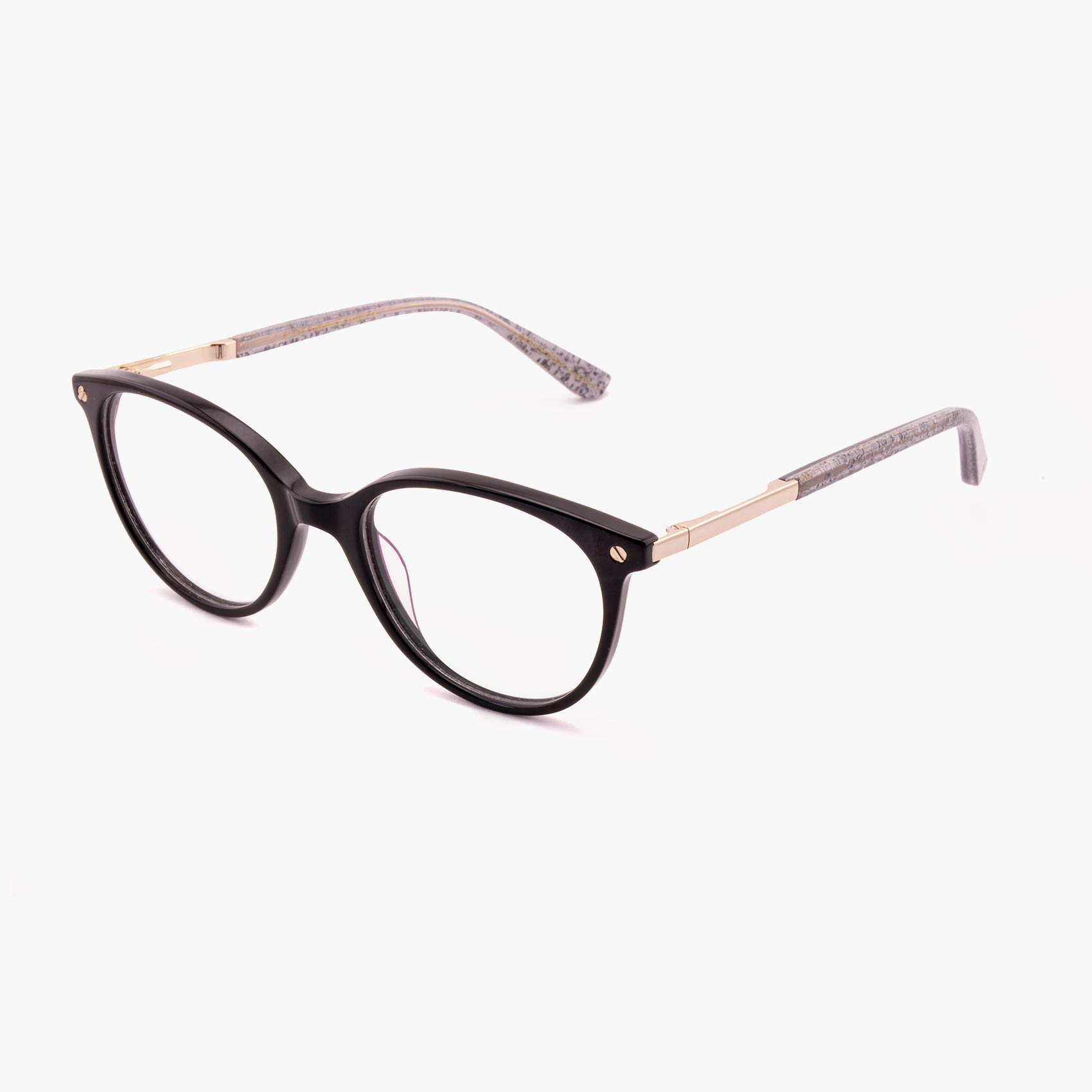 Proud eyewear Charlize C1 P gafas de vista mujer negras
