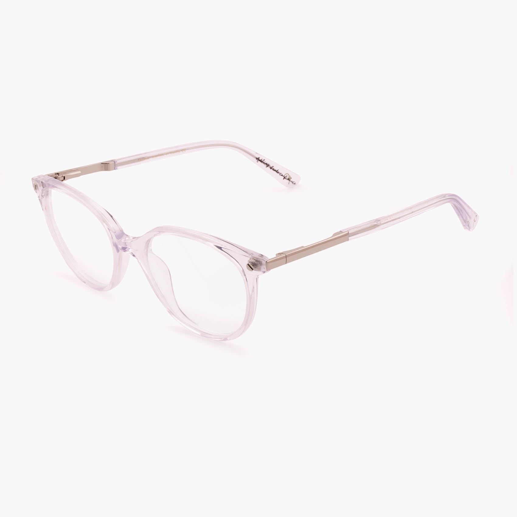Proud eyewear Charlize C4 P gafas de vista mujer transparentes