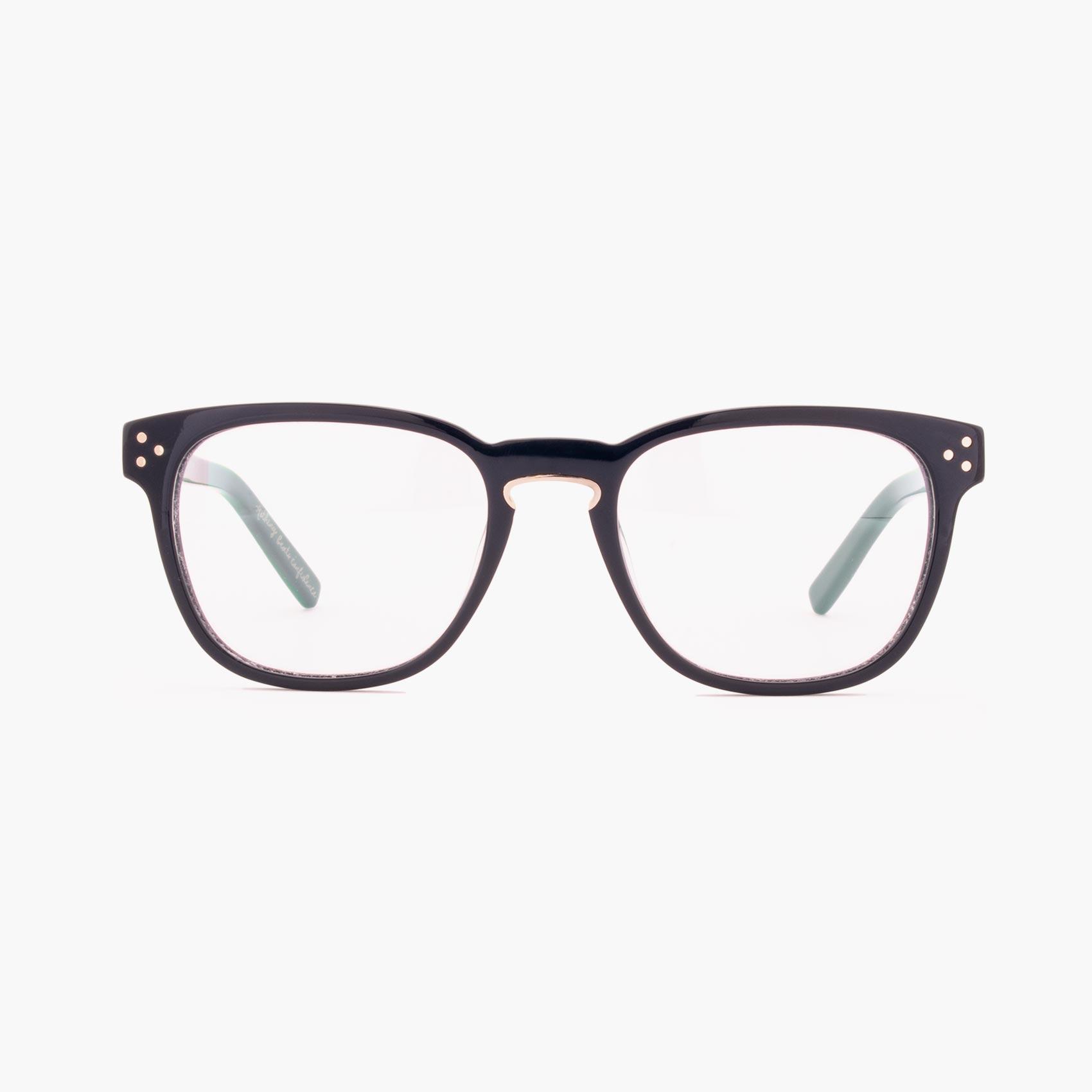 Proud eyewear Firth C3 F gafas puente herradura azul oscuro