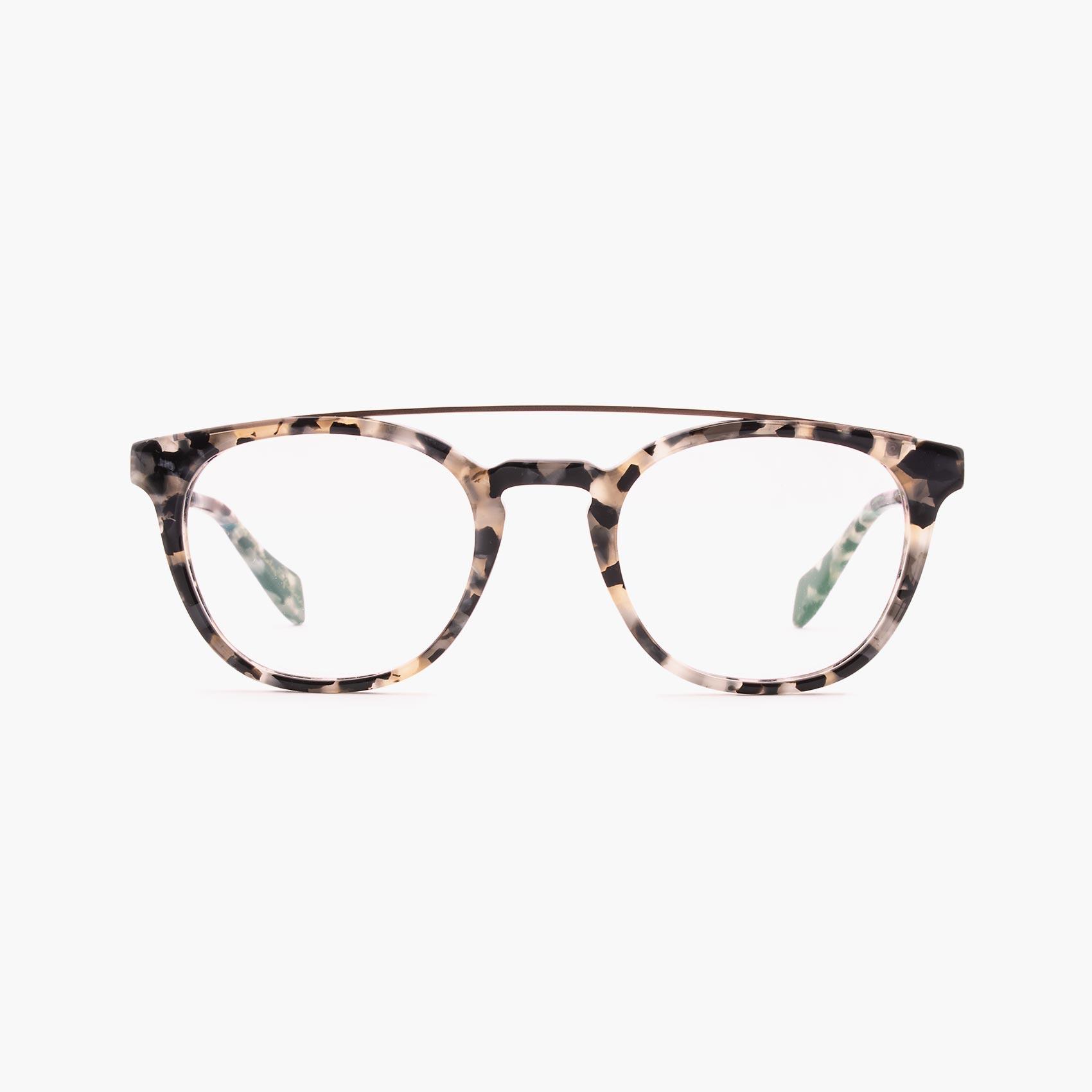 Proud eyewear Hilary C2 F gafas de acetato mujer puente doble