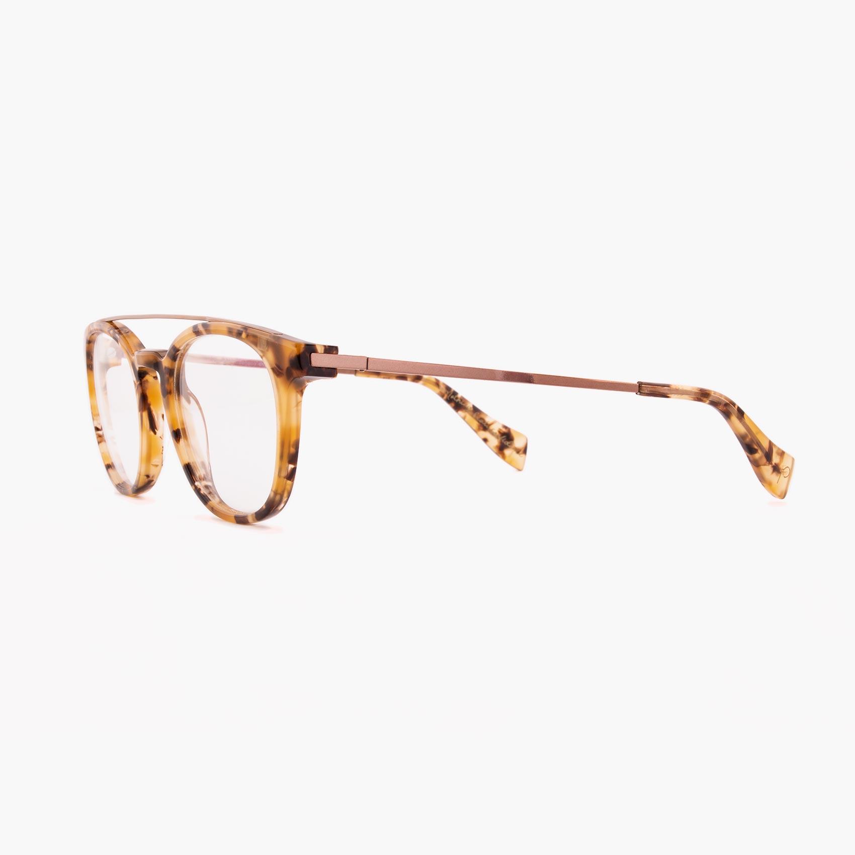 Proud eyewear Hilary C3 L montura gafas puente doble