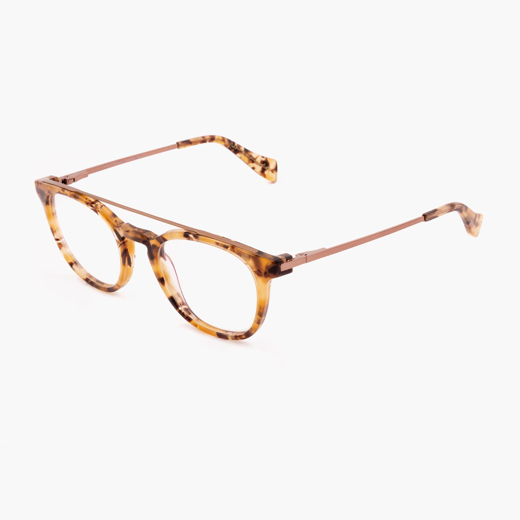 Proud eyewear Hilary C3 P gafas de vista puente doble