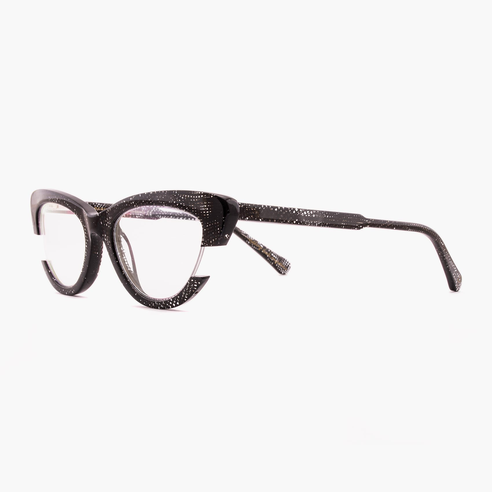 Proud eyewear Jennifer C1 L montura gafas mujer cat eye