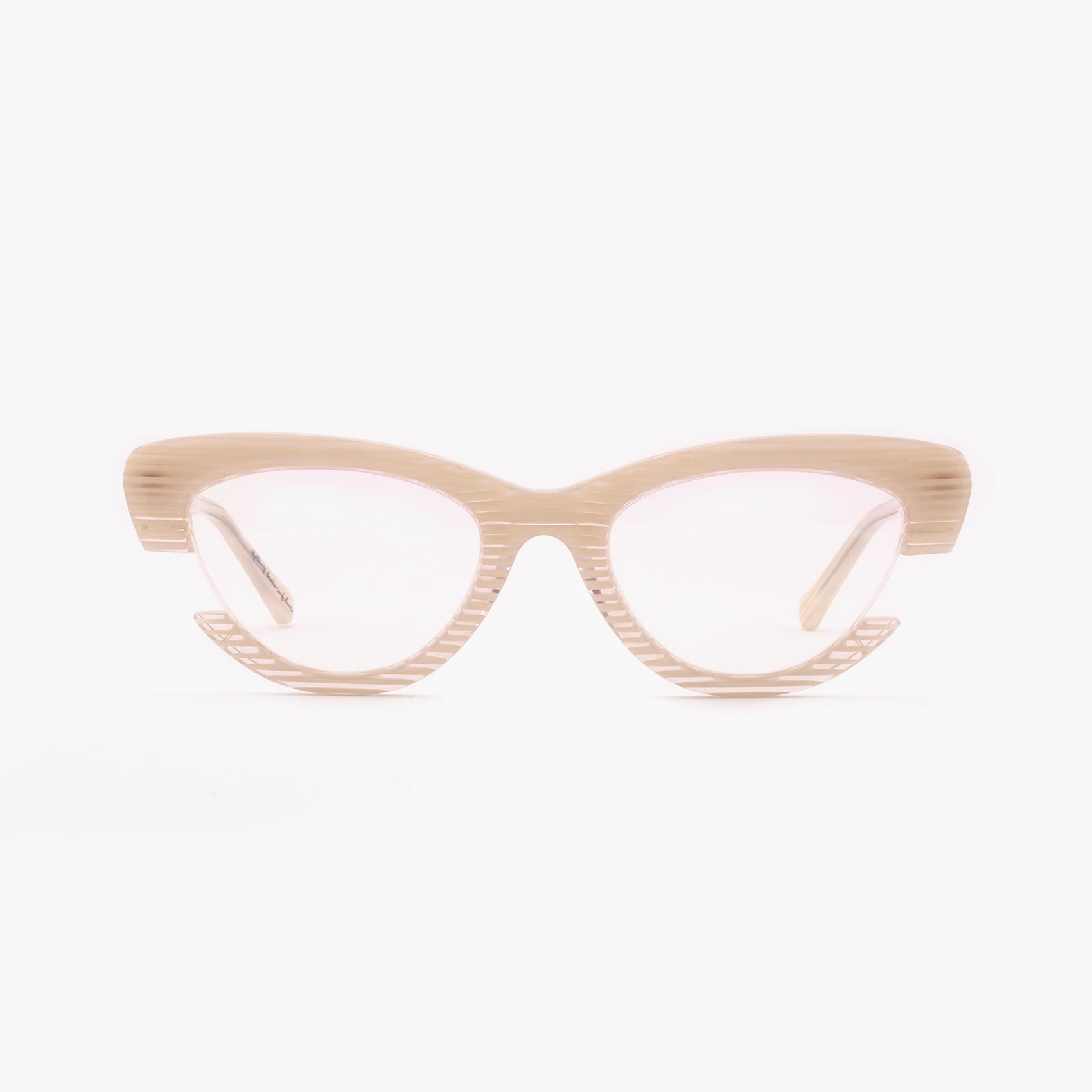 Proud eyewear Jennifer C2 F gafas de acetato mujer cat eye