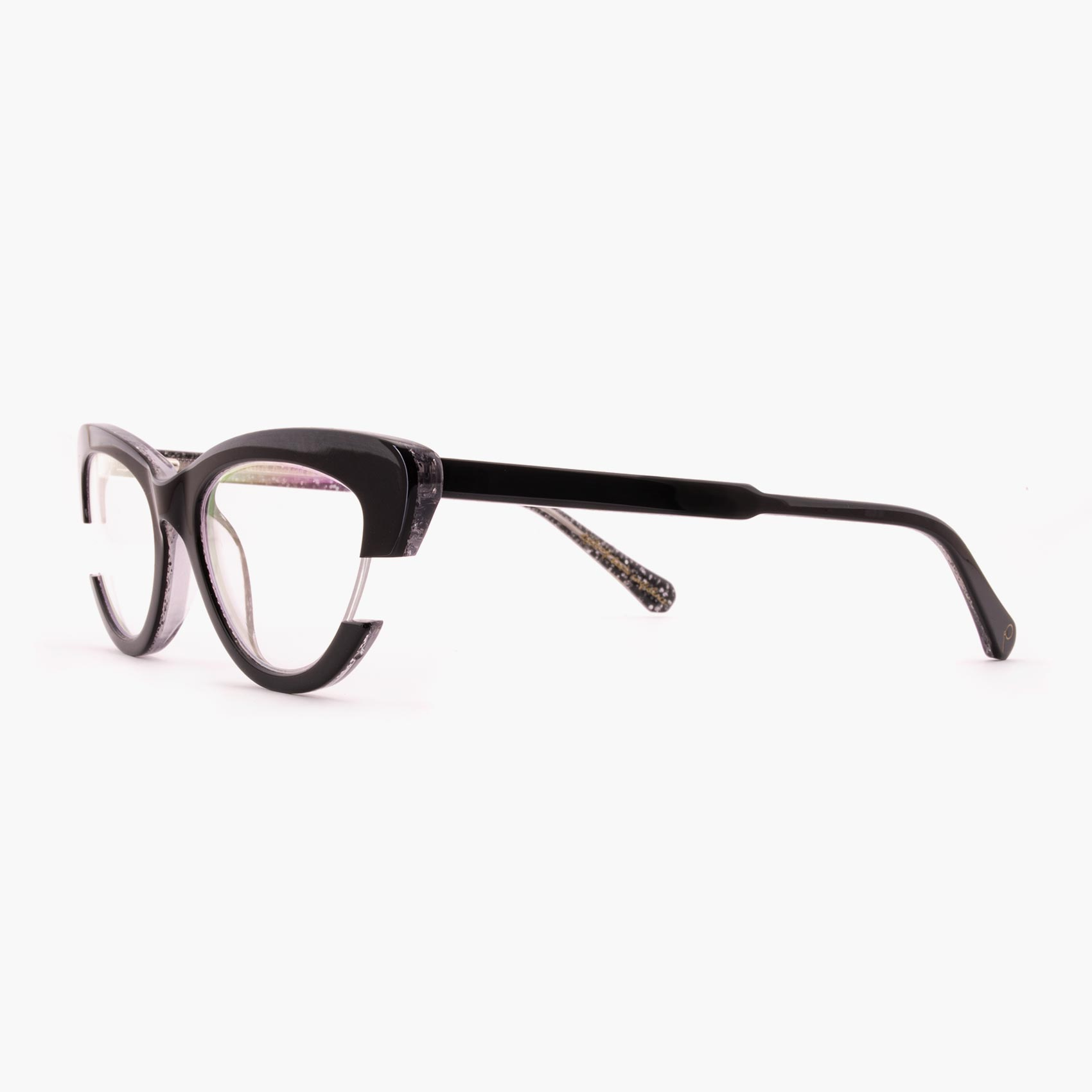 Proud eyewear Jennifer C3 L montura gafas mujer cat eye