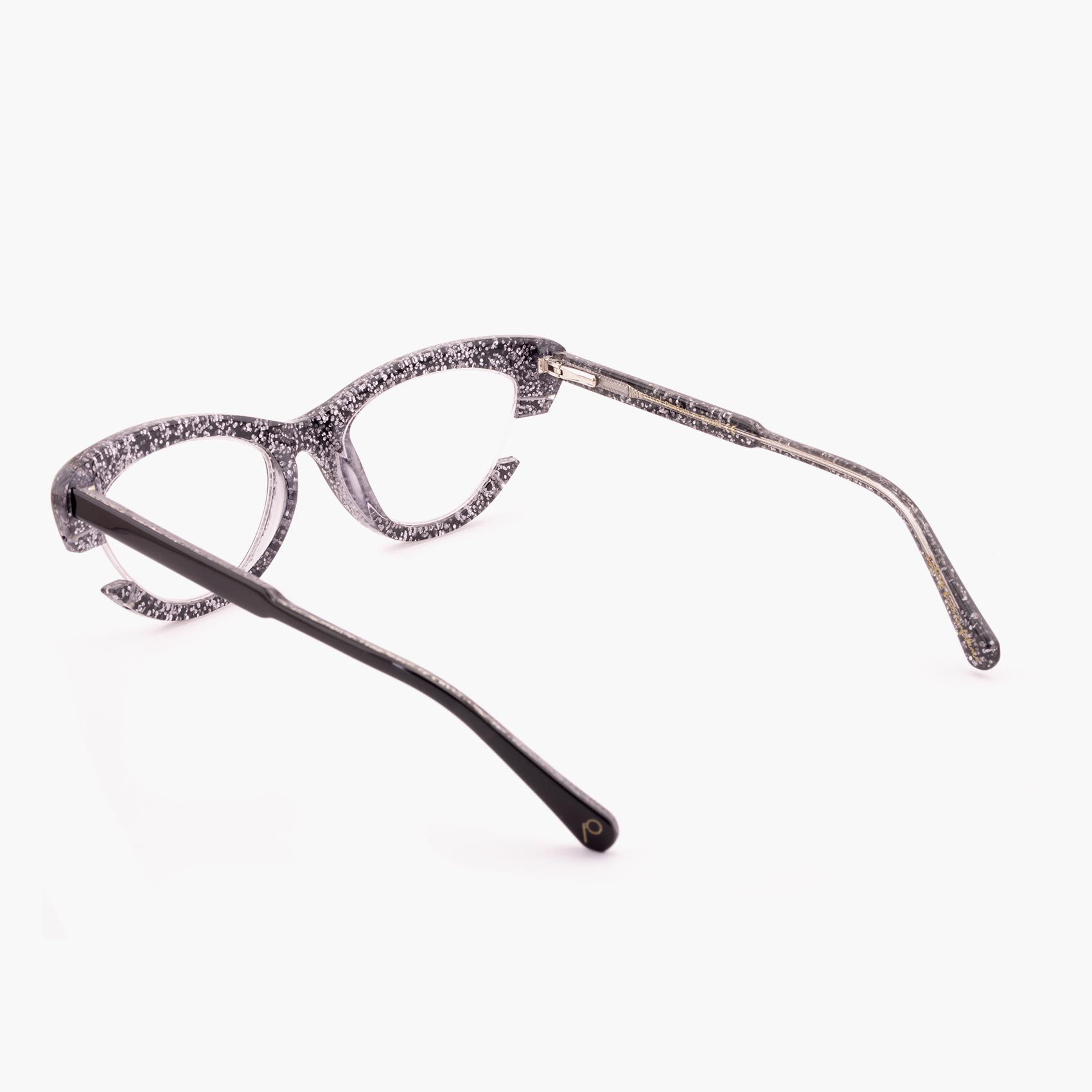 Proud eyewear Jennifer C3 PT cat eye purpurina
