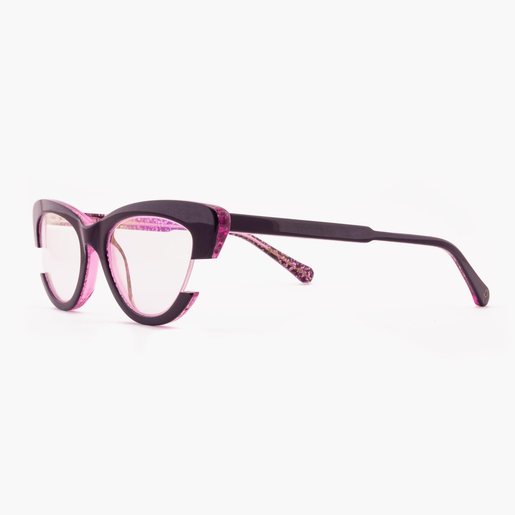 Proud eyewear Jennifer C4 L montura gafas mujer cat eye