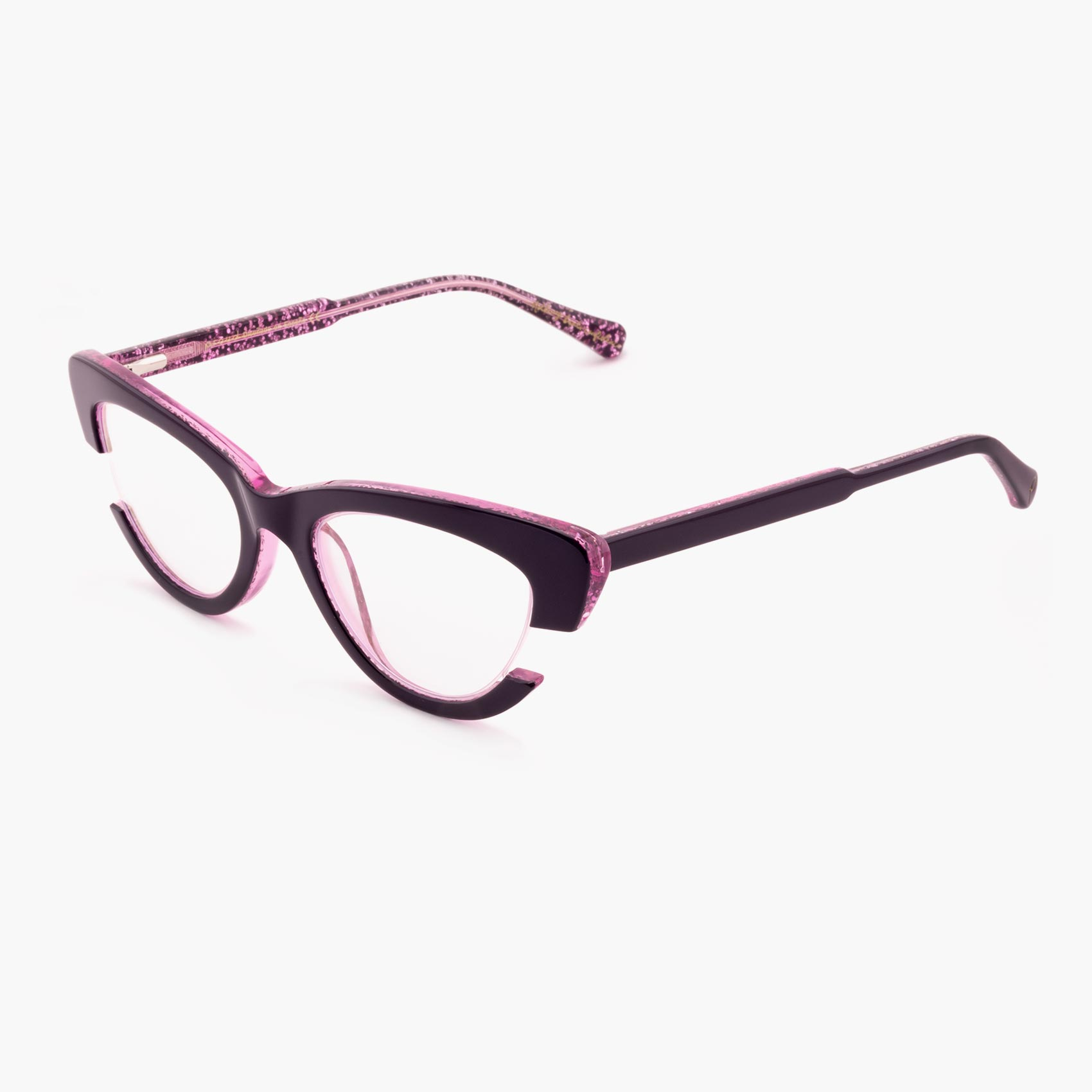 Proud eyewear Jennifer C4 P gafas de vista mujer cat eye