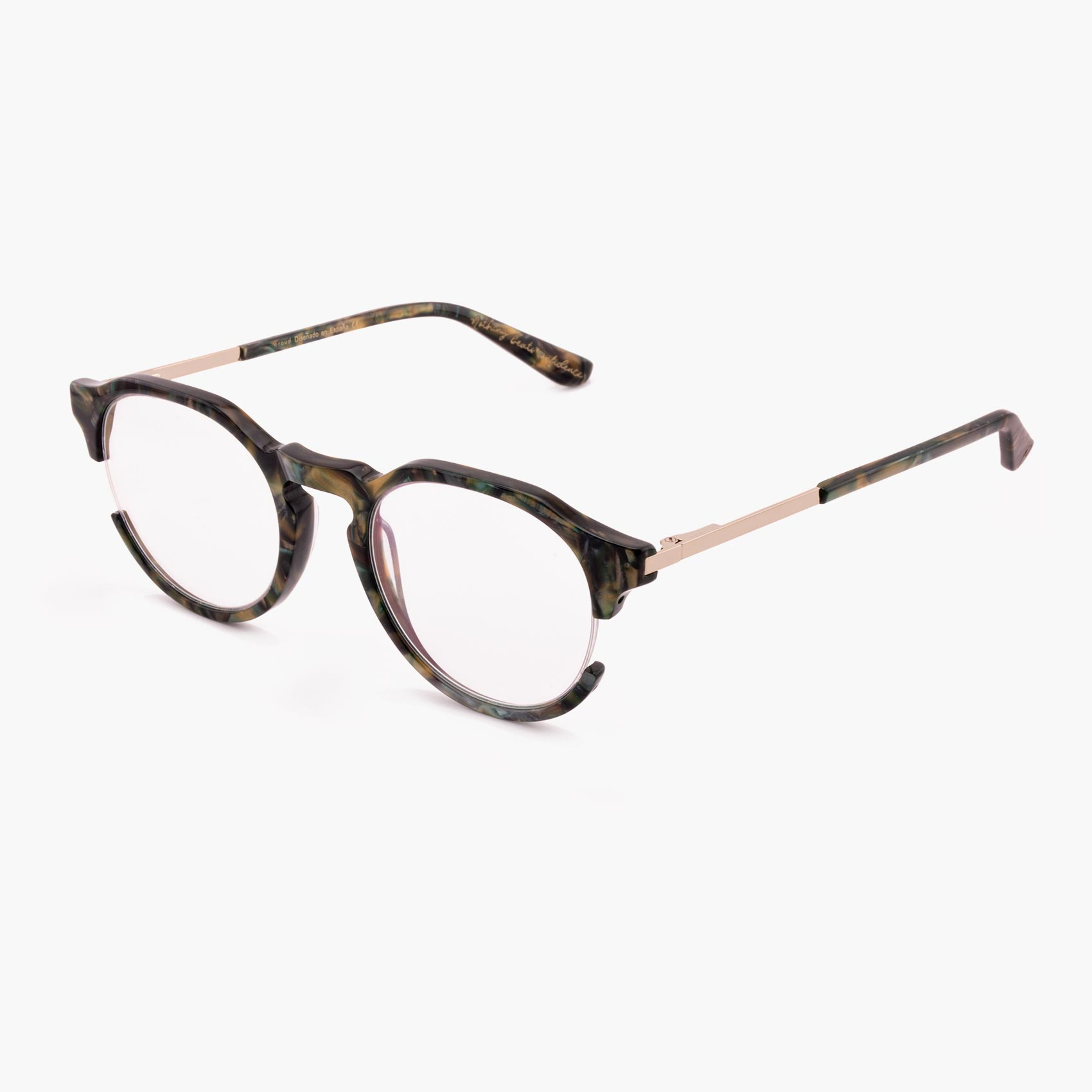 Proud eyewear Jodie C3 P gafas de vista mujer graduadas
