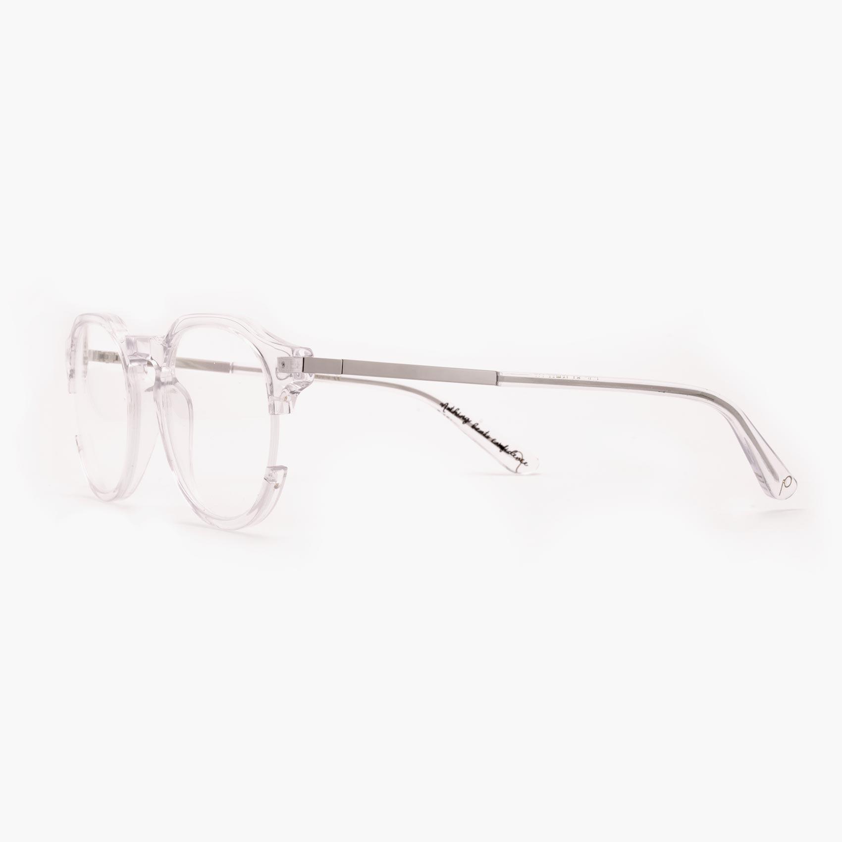 Proud eyewear Jodie C4 L montura gafas mujer transparentes