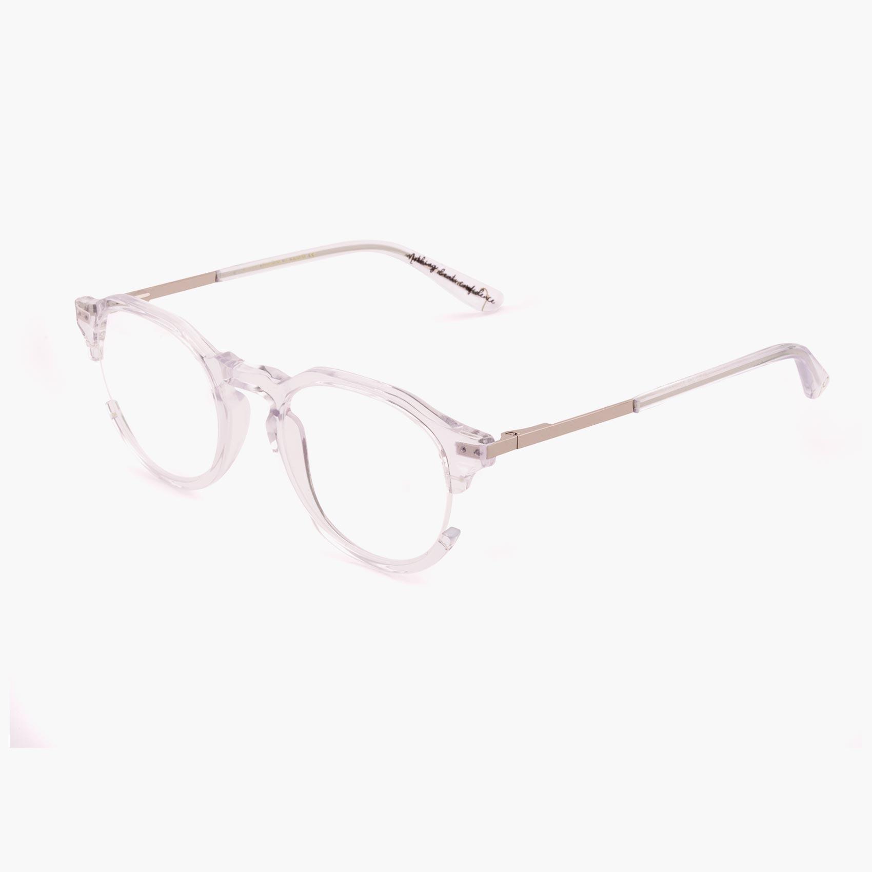 Proud eyewear Jodie C4 P gafas de vista mujer transparentes