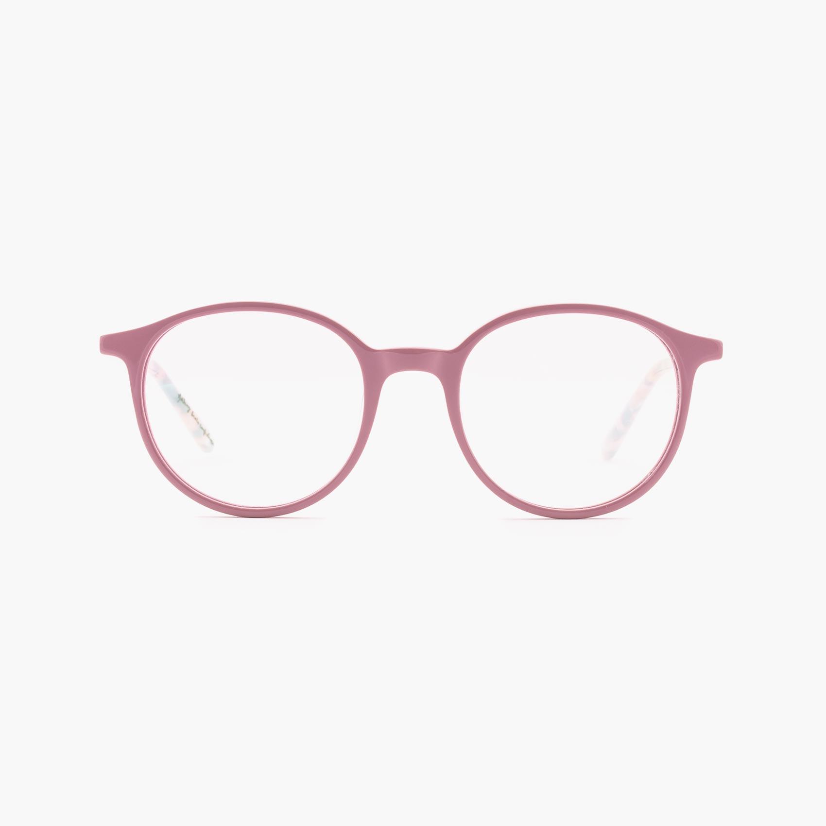 Gafas graduadas de mujer color rosa Proud eyewear Natalie C1