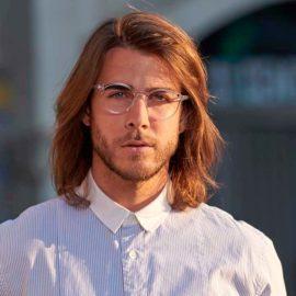 Montura para gafas Proud de hombre