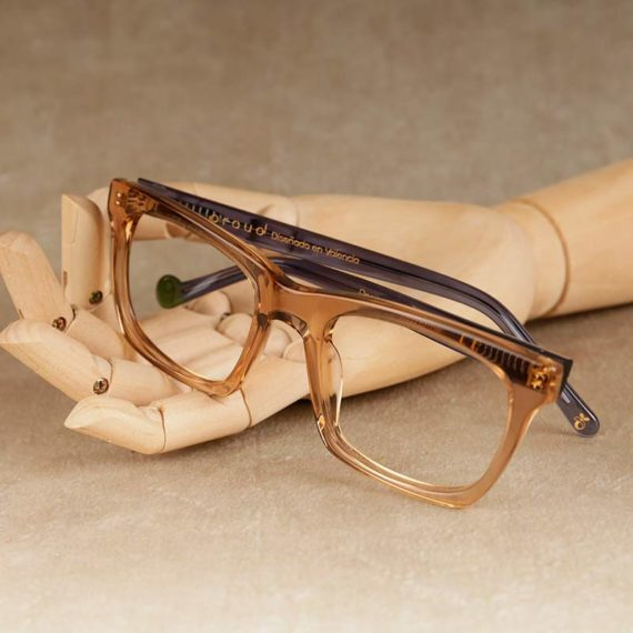 Oporto montura de acetato sostenible Proud Eyewear