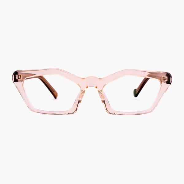 Proud eyewear Ibiza C2 F montura clara diseño mujer