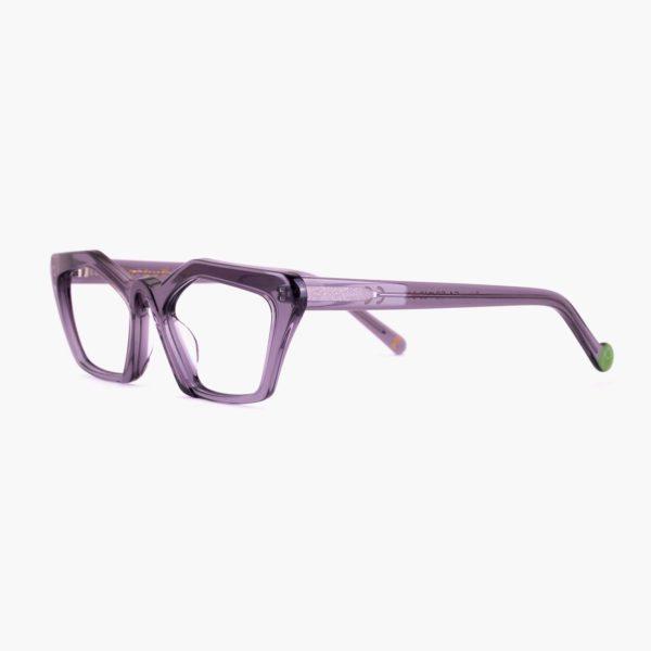 Proud eyewear Ibiza C4 L montura gris compostable