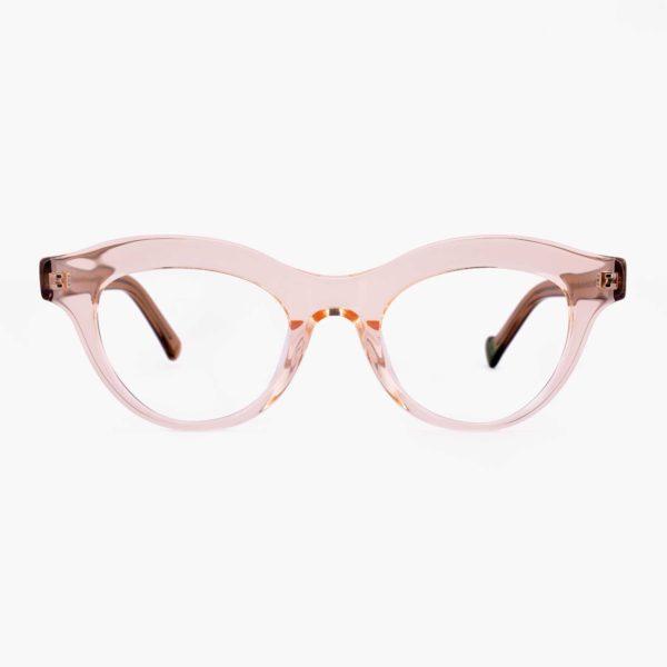 Proud eyewear Marsella C1 F montura clara diseño mujer
