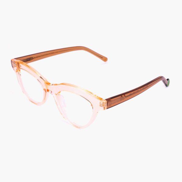 Proud eyewear Marsella C1 P montura clara diseño mujer