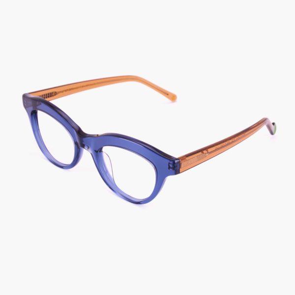 Proud eyewear Marsella C2 P montura azul diseño mujer