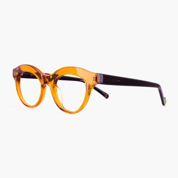 Proud eyewear Marsella C3 L montura caramelo compostable