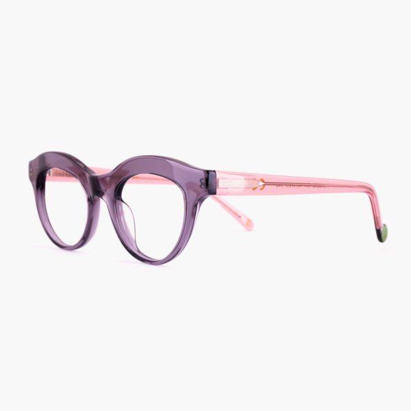 Proud eyewear Marsella C4 L montura gris compostable