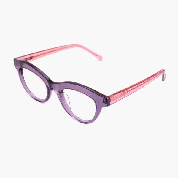 Proud eyewear Marsella C4 P montura gris diseño mujer