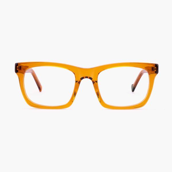 Proud eyewear Oporto C3 F montura caramelo diseño