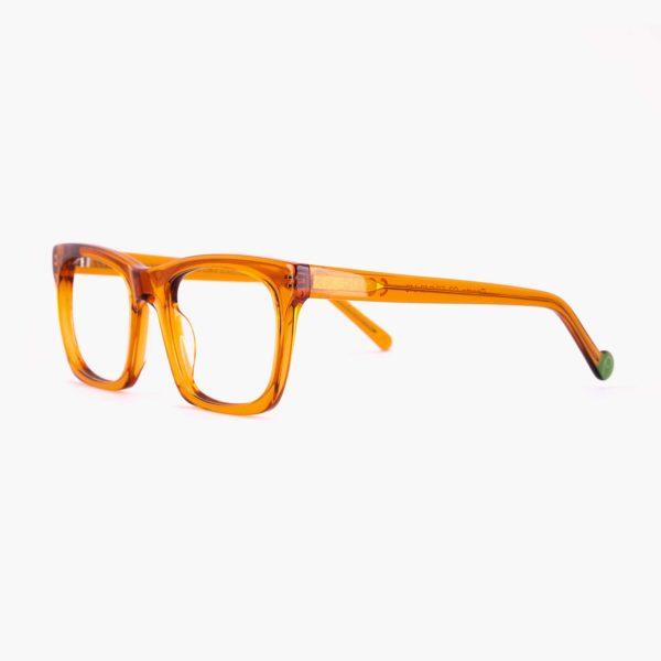 Proud eyewear Oporto C3 L montura caramelo compostable