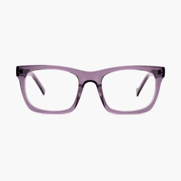 Proud eyewear Oporto C4 F montura gris diseño