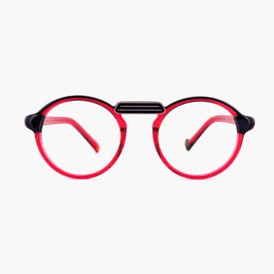 Proud eyewear Oxford C2 F montura diseño coche mini compostable