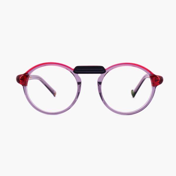 Proud eyewear Oxford black C1 F mini car styling frame