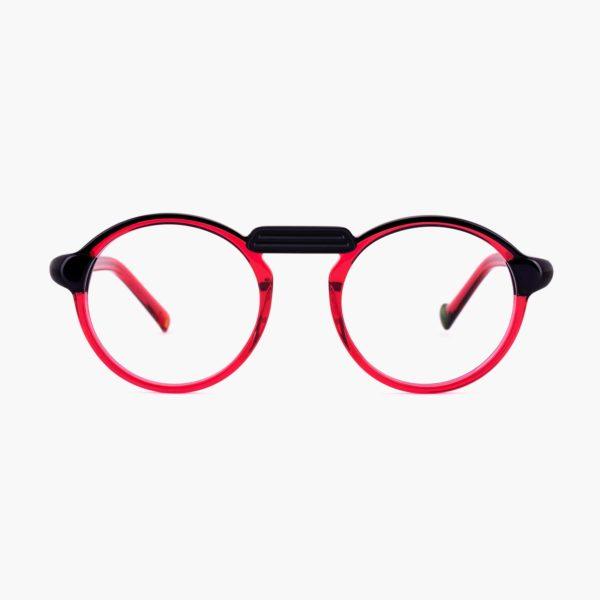 Proud eyewear Oxford black C2 F mini car styling frame
