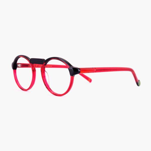 Proud eyewear Oxford black C2 L mini compostable frame