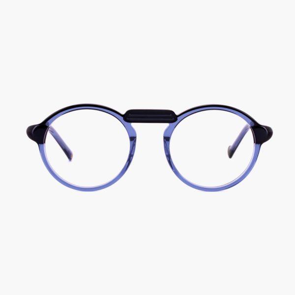 Proud eyewear Oxford black C4 F mini car styling frame