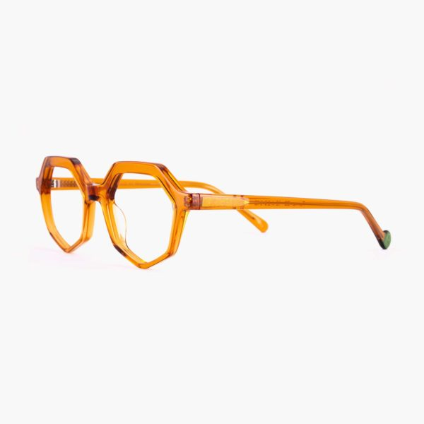 Proud eyewear Roma C2 L montura caramelo compostable
