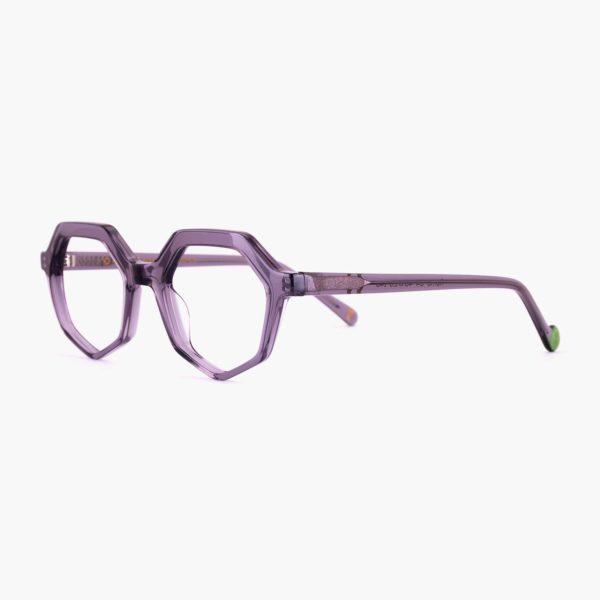 Proud eyewear Roma C4 L montura gris compostable