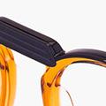 Oxford Black C3 Orange