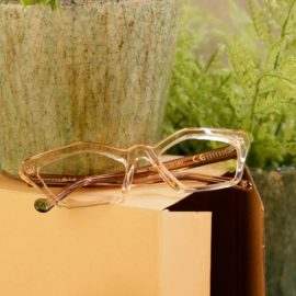 Gafas Proud eyewear de acetato compostable
