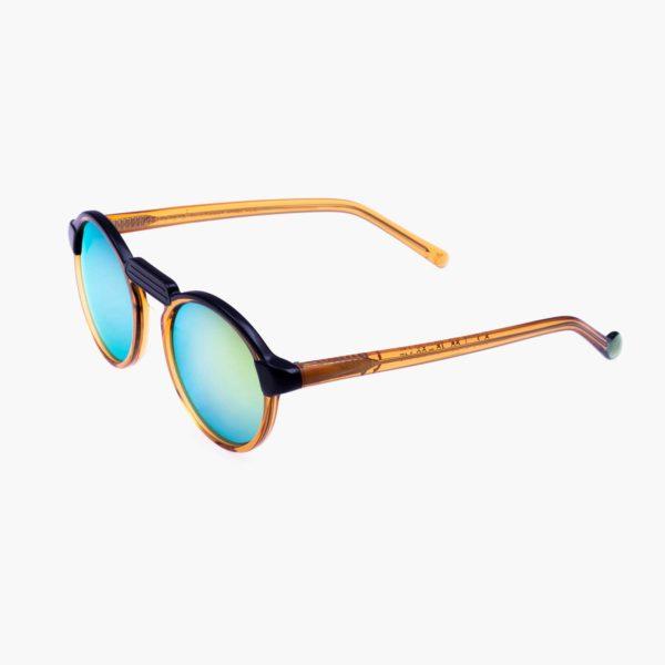 Gafas sol compostables naranja mini Proud eyewear