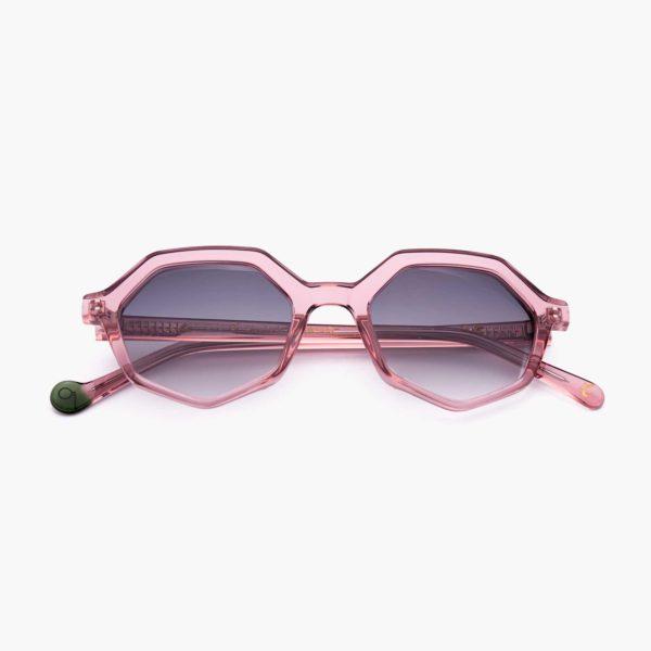 Sustainable design Roma sunglasses