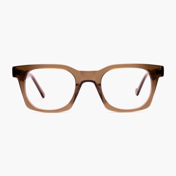 Ecological glasses of sustainable design model Benimaclet green