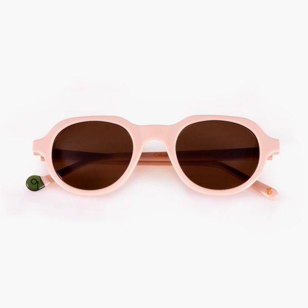 Gafas de sol juveniles de montura compostable Cabañal de Proud eyewear