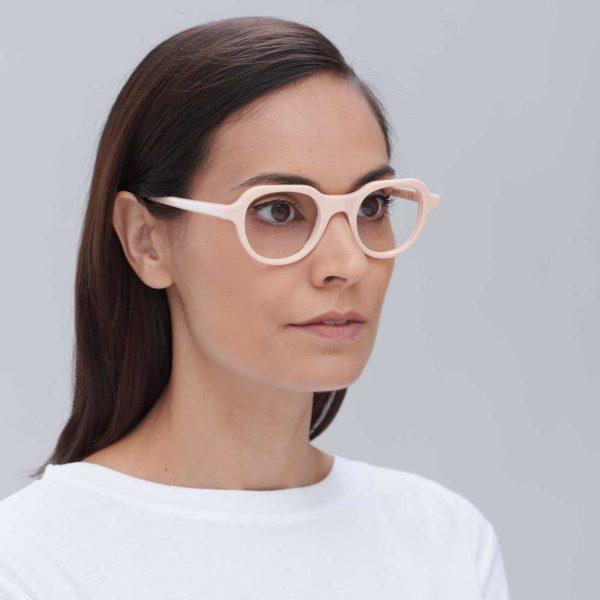 Gafas para gente Proud compostables para graduar color Max Mara