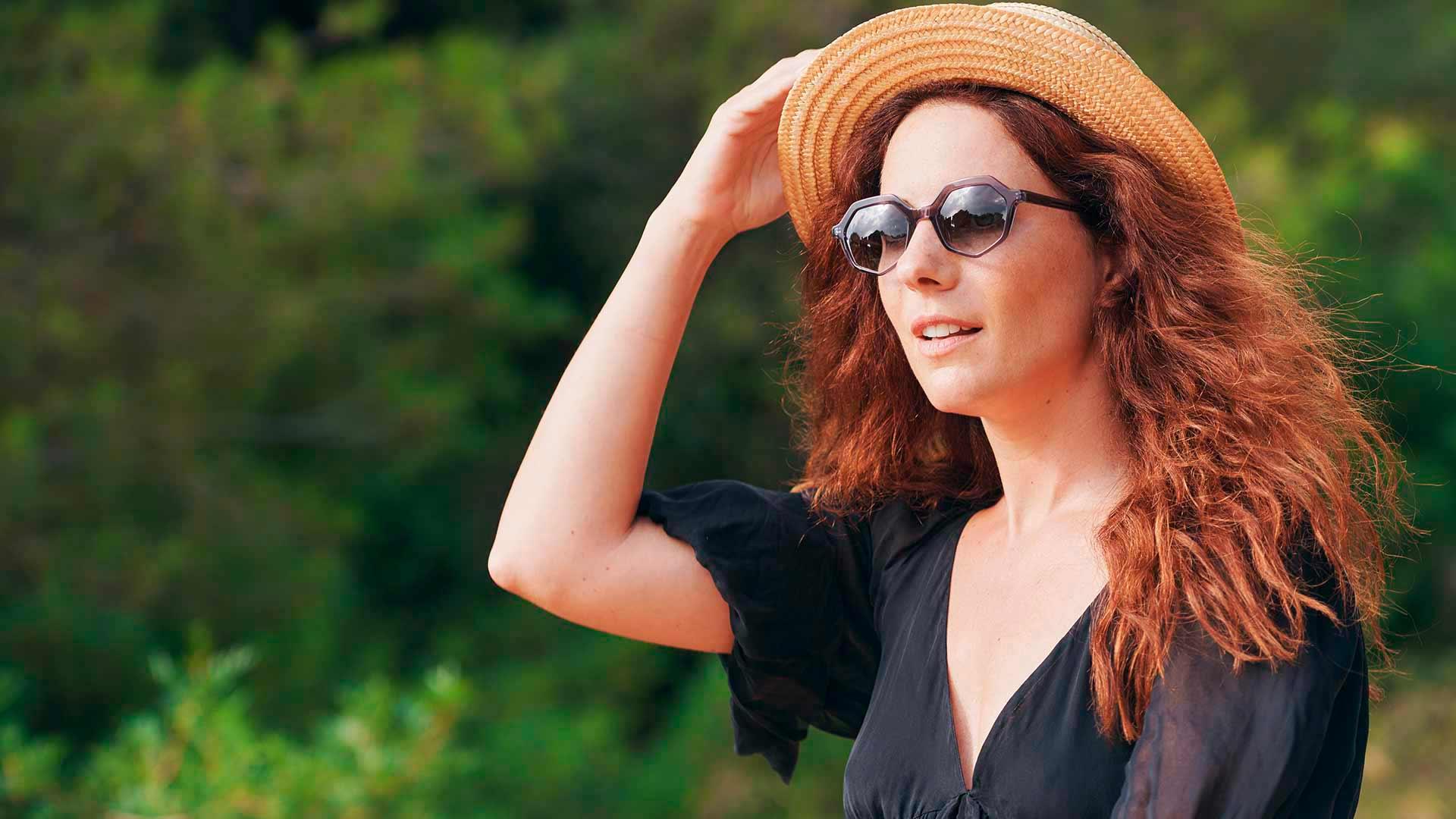 Gafa de sol para mujer Proud eyewear