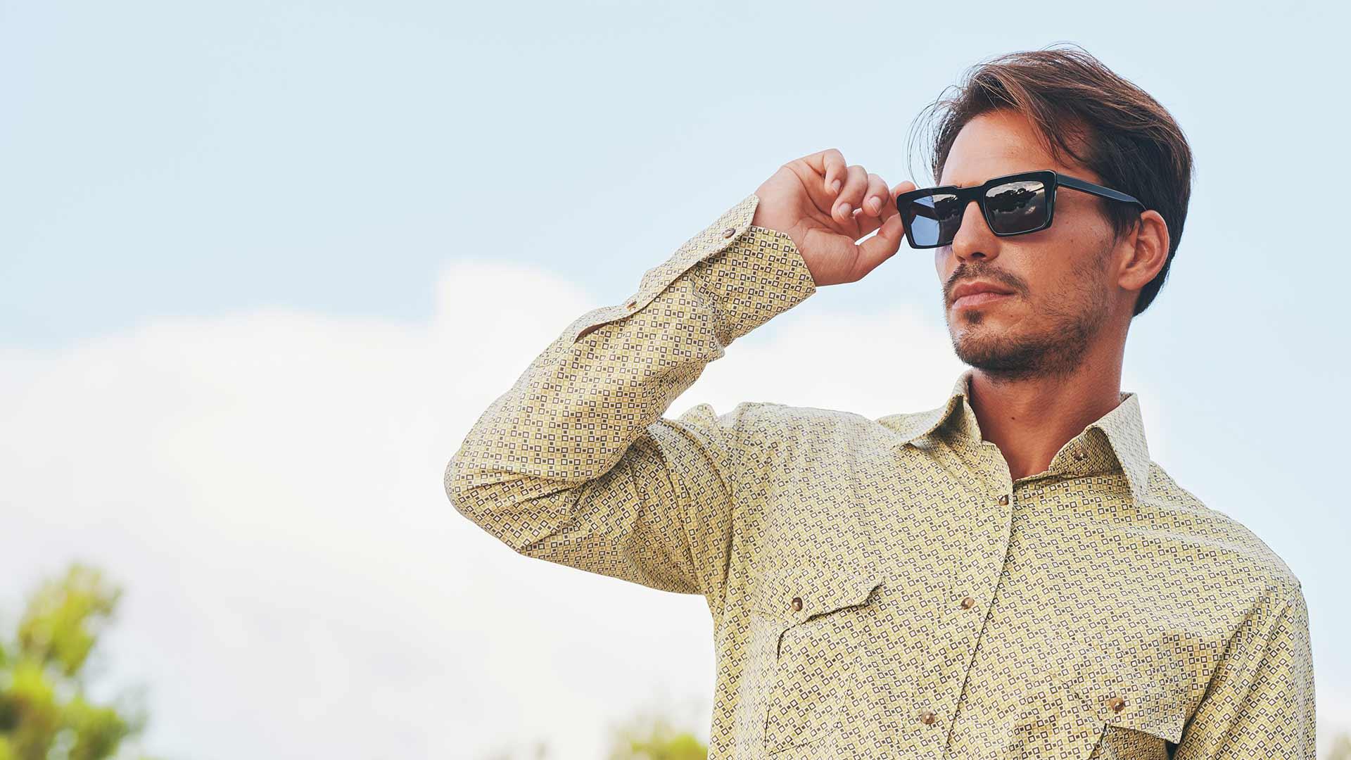 Gafas de sol hombre Proud eyewear