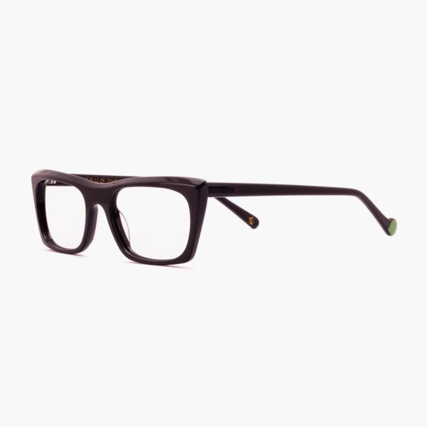 Malvarrosa glasses with suggestive frames to graduate