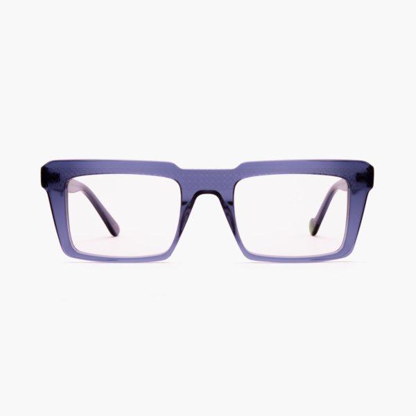 Ecological retro glasses model Nazaret by Proud eyewear