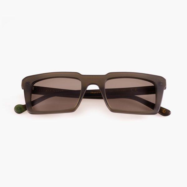 Nazatet Compostable Green Sunglasses from Proud Eyewear