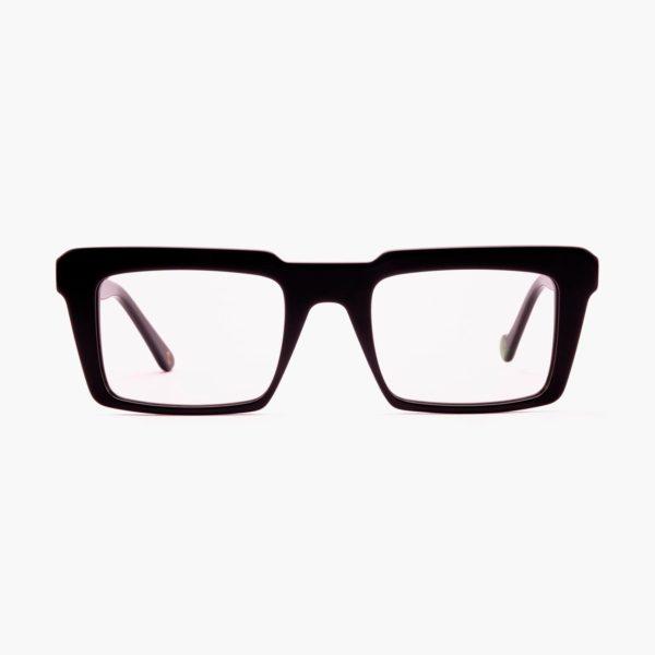 Trend in sustainable prescription glasses black Nazaret